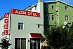 Отель Azim Hotel