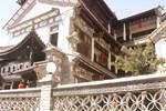 Отель Dali Ji Rui Shang Yuan