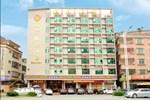 Отель Huizhou Shun Feng Business Hotel