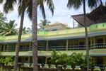 Отель Patanjali Resort