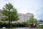Отель Four Points By Sheraton Philadelphia Airport