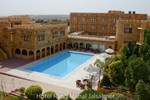 Отель Hotel Rang Mahal