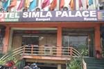 Отель Hotel Simla Palace