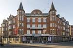 Отель Cabinn Esbjerg Hotel