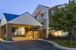 Отель Fairfield Inn Mankato