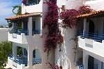 Апартаменты Marin Beach Apart
