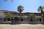 Апартаменты Palmiye Hotel Evleri