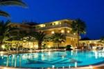 Отель Hotel Olimpico