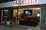 Отель Oglakcioglu Park City Hotel