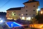 Отель Hotel Azcona