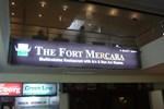 Отель The Fort Mercara