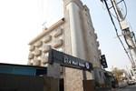 Jeonju Lanuit Hotel