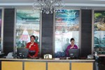 Отель Ane Chain Hotel-Jiu Zhai Gou Branch