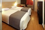 Отель Hotel Ibis Dinant