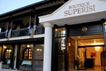 Отель Boutique Su Perisi Hotel