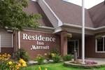Отель Residence Inn Scranton