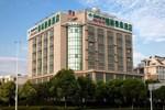 Отель Greentree Inn Taizhou Gaogang District Government Business Hotel