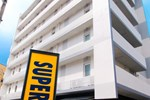 Отель Super Hotel Hida Takayama