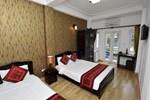Hanoi Rooms