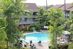 Апартаменты Kona Islander Inn Hotel