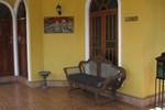 Гостевой дом Grace Villa Bentota