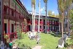 Отель Hotel Shambhala