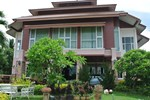 Отель Phusuay Park View Hotel