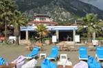 Отель Big Blue Hotel