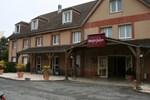 Отель Mercure Alençon