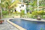 Отель Crystal Beach Bali