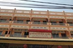 Гостевой дом Sim Huo Guesthouse II