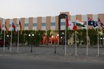 Хостел Camel Campus