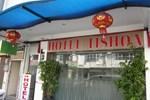Отель Hotel Tishoa