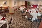 Отель Radisson Detroit Bloomfield Hills