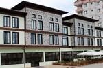 Отель Deniz Konak Hotel