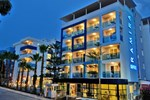 Отель Kleopatra Ramira Hotel