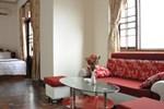 Отель Champa Lang Co Hotel
