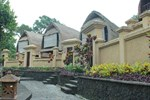 Вилла Villa Lumbung Jatiluwih