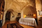 Апартаменты Anitya Cave House