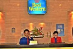 Отель Best Western Serpong