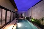 Вилла Zoe Villa Canggu Bali
