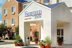 Отель Fairfield Inn Green Bay Southwest