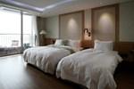 Отель Benikea Hotel Yeosu