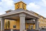 Отель Super 8 Motel - Saskatoon