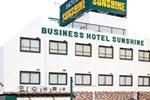 Отель Shingu Sunshine Hotel