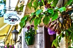 Гостевой дом Alacati Zeynep Hotel