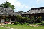 Гостевой дом Choi's Old House