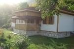 Отель Kaya Bungalow Evleri