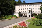 Отель Hotel Vila Bled