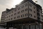 Отель Shahin Palace Hotel